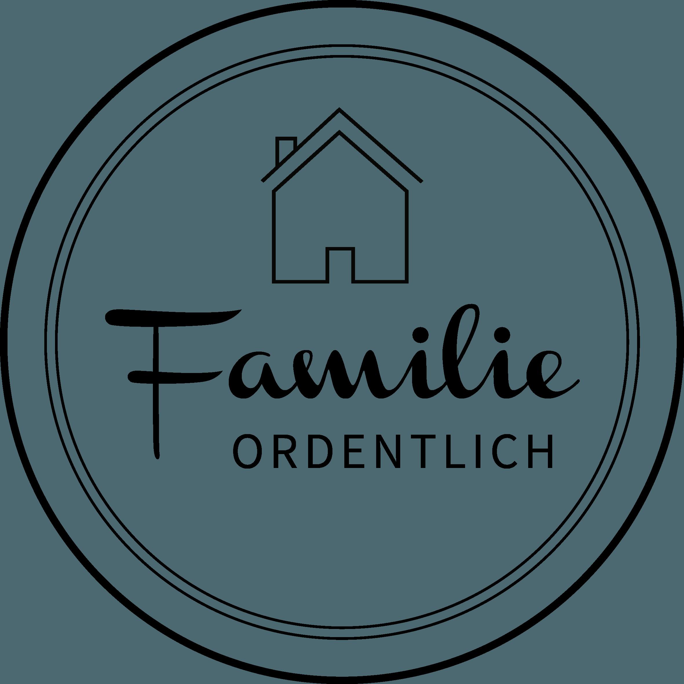 Familie Ordentlich