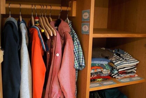 Kleidung_Kind_Ordnung