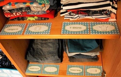 Kleidung_Übersichtlich