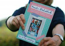 Buch Ordnung Familien