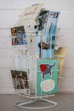 Ordnung Postkarten
