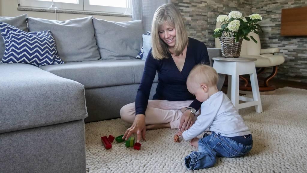 Mehr Ordnung weniger Stress für Mamas