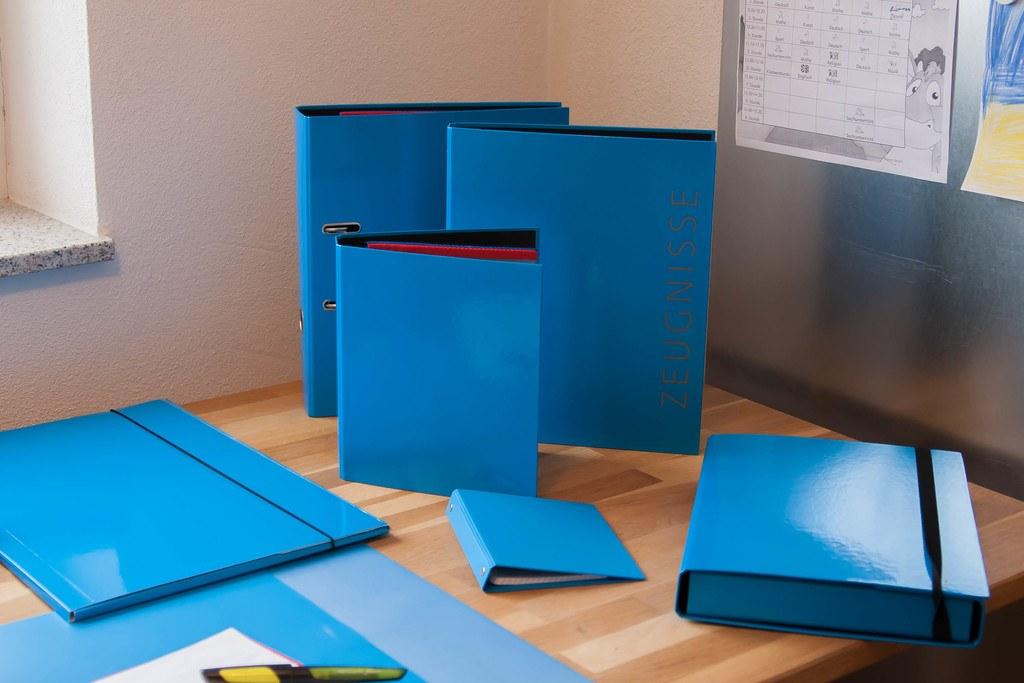 Schreibtischordnung für SChulkinder